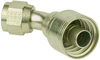 Aeroquip TTC Global Crimp Fitting -- 1AA12FJA12 - Image