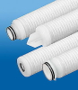 PTFE Membrane Pleated Filter Cartridges -- TefTEC™ Series