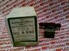 POWER RELAY MODULE -- 8590