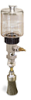 "(Formerly B1745-4X09), Manual Chain Lubricator, 9 oz Polycarbonate Reservoir, 1"" Round Brush Stainless Steel -- B1745-009B1SR3W -- View Larger Image"