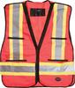Lime Safety Vest -- 8377491