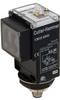 Photoelectric sensor, rectangular, diffuse reflective, 12-240 VDC... -- 1351E-6543