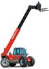 Maniscopic Telehandler for Agricultural Handling, Manitou -- MLT 845-120