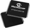 Microcontrollers, mTouch -- AT32UC3A0128