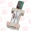 BLACK BOX CORP IC1620A-F ( ASYNC RS232 TO RS485 INTERFACE CONVERTER DB9 TO TERMINAL BLOCK ) -Image