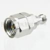 1.0mm Female (Jack) to 1.85mm Male (Plug) Adapter, 1.25 VSWR -- SM3974 - Image
