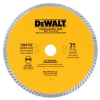 DEWALT 12 In. XP Turbo Diamond Blade -- Model# DW4704