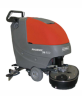 Compact Disc Brush Scrubber, PowerBoss® -- Phoenix26 Eco