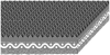 Rubber Conveyor and Processing Belt -- R3URT-OE -Image