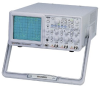 Analog/Digital Oscilloscope -- GRS-6032A - Image