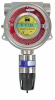 Detcon MicroSafe? Gas Detection Sensors - Combustible Hydrocarbons Infrared (IR) -- IR-522
