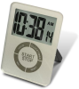 5891 Glass Digital Timer