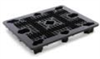 ORBIS Light Duty Plastic Pallets -- REC4048F