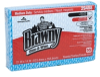 Brawny Dine-A-Wipe® Foodservice Quarterfold Busing Towel (HEF)