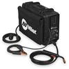 MIG Welder,Input 115/230V,Output 30-180A -- 2RUA2