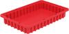 Grid Box, Akro-Grid Box 16-1/2x10-7/8x2-1/2 -- 33162RED - Image