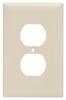 Standard Wall Plate -- SPJ8-LA - Image