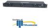 MINUTEMAN 14-Outlet, 20-Amp Receptacles, 1U / 0U.. -- MMPD1420HV