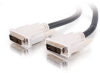 2m DVI-I M/M Single Link Digital/Analog Video Cable (6.5ft) -- 2102-26946-006