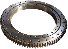 Slewing rings and turntable bearings from Kinematics Manufacturing, Inc.
