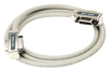 AGILENT TECHNOLOGIES - 10833A - COMPUTER CABLE, IEEE-488/GPIB, 1M, GRAY -- 901602 - Image