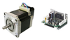 CMK Series Microstepping Stepper Motors -- cmk258ap-r26