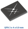 2.4 GHz Smart Energy/ZigBee Front End Module -- SE2432L