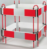 Barriers & Stanchions -- 2900665.0