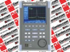B&K PRECISION 2650A ( ANALYZER, SPECTRUM, 50KHZ TO 3.3GHZ; SPECTRUM ANALYZER TYPE:HANDHELD; TEST FREQUENCY RANGE:50KHZ TO 3.3GHZ; SENSITIVITY DBM:-127DBM; EXTERNAL HEIGHT:7 ) -- View Larger Image