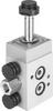 Pneumatic valve -- VOFC-L-M52-M-FG14-F19 -Image