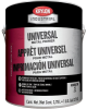 Krylon Industrial Coatings White Rust Inhibitive Primer - Liquid 1 gal Can - 03992 -- 724504-03992