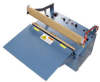 Air Operated Table Sealer