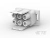 Rectangular Power Connectors -- 770052-1 -Image