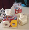 Pre-Tape Foam Wrap,PK 48 -- 3JNZ7