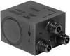 Piezoelectric Accelerometer -- Model 2230E