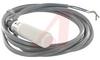 SENSOR, PROXIMITY,CAPACITIVE, 20-250 VAC, SCR N/C, 500(MA), 10(HZ) -- 70014282 - Image