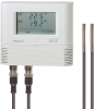 Humidity and Temperature Data Logger -- HUMLOG 10