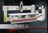 3 Axis CNC Router Multi-Purpose Series -- Multi-Purpose 42