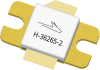High Power RF LDMOS FET 200 W, 50 V, 960 – 1600 MHz -- PTVA102001EA-V1 -Image