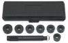 APEX TOOLS 31430 ( SET REMV&INSERT BUSHNG 9PC ) -- View Larger Image