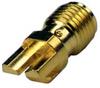 Coaxial Connectors (RF) -- J10614-ND -Image