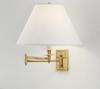 Lamps-Swing Arm-Wall -- 331404