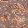 Colorful Detailed Floral Fabric -- R-Penelope -- View Larger Image
