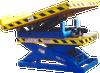 MAX-LIFT & TILT 45 -- LPTTL-50-45-36