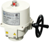 P4.0 Series Quarter Turn Electric Actuator -- P4.0-230-N4