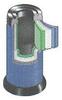 KOX - Kaeser Oil Removal extra Fine Filter -- KOX-485.2 - Image