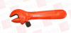 "CEMENTEX AW-8FI ( 8"" FULLY INSULATED (1000V RATED) ADJUSTABLE WRENCH ) - Image"