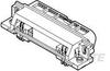 PCB D-Sub Connectors -- 5552791-1 -Image