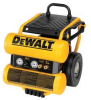 DEWALT 1.1 HP Continuous 4 Gallon Electric Wheeled Dolly- -- Model# D55154