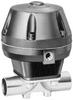 Sanitary Diaphragm Valve -- GEMU® Type 695